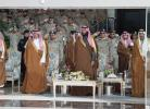 Crown Prince Patronizes Graduation Ceremony of 93rd Batch of King Faisal Air Academy