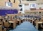 Rouhani Hints IRGC Involvement in Currency Crises