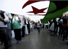 Algerians Rally Against Proposed Energy law