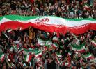 Iran Banned from Hosting International Football