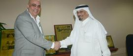 Swiss MGI Group Gives Training Course for Al-Ghazali Employees in Jeddah