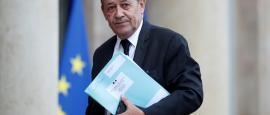 France Calls for Emergency UN Meeting on Syria