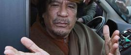 Libya Recollections: Gaddafi's Amnesty for Muslim Brotherhood Leaders