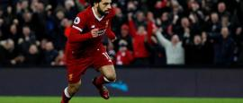 Mohammed Salah Wins Adulation of Liverpool Fans