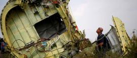 Investigators: Russian Military Unit's Missile Downed MH17