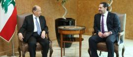 Lebanon's PM-Designate Expects Swift Government Formation
