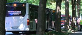 10 Injured in Knife Attack on Bus in Germany