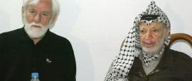 Israeli Peace Activist Who Met Arafat Dies at 94