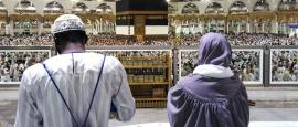 Over 2 Million Pilgrims Perform Annual Hajj