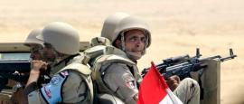 9 Terrorists Killed in Shootout with Egypt Police