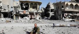 Germany to Provide $100 Mln to Develop Syria, Iraq
