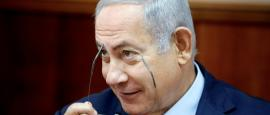 Israeli PM Urges Iran to Quickly Withdraw from Syria