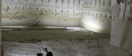 6 Ancient Tombs Discovered in Egypt's Aswan