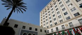 Arab League Official to Asharq Al-Awsat: EU Summit Rare Opportunity for Open Dialogue