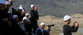Golan Druze Protest Trump Pledge to Israel