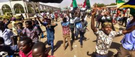 Who are Sudan's Protest Leaders and What are their Demands?