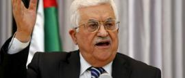Abbas Makes Official Visit to Qatar