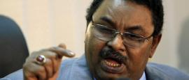 Sudan Agents Prevent Arrest of Former Spy Chief