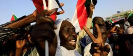 Sudan Protest Leaders Seek Talks to End Impasse with Military