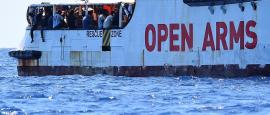 Weeks-long Standoffs in Mediterranean Becoming 'New Normal'