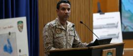 Arab Coalition Destroys Explosives-laden Boat Launched by Houthis from Hodeidah