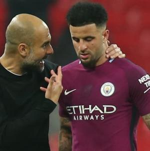 Manchester City's Success Highlights Pep Guardiola's Full-back Plan