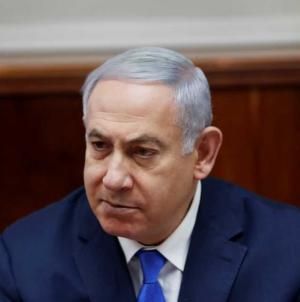 Netanyahu Warns Israeli Navy Could Take Action against Iran Oil Smuggling