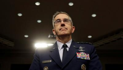 Top US Nuclear Commander Would Resist Trump Strike Order