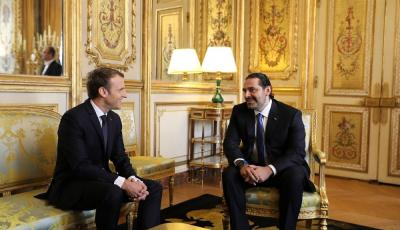 Hariri Returns to Lebanon on Wednesday to Discuss his Resignation