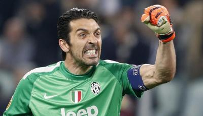 Wild-Eyed Fury, Urchin's Grin, Sheer Dynamism – Gianluigi Buffon Had it all