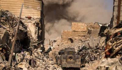 The Unaccounted in Mosul