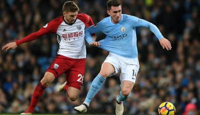 Why Manchester City Broke Record For Aymeric Laporte