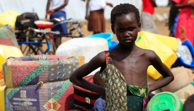 UN Wants Prosecutions for At Least 41 South Sudan Officials