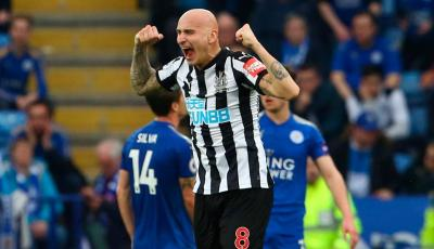 Jonjo Shelvey Could Bring World Cup Pizzazz to England's Beige Midfield