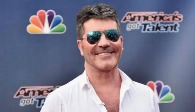 X Factor's Simon Cowell Spends $2,700 on Facelift