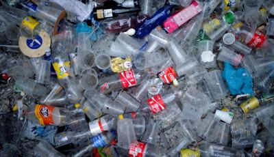 Europe Chokes with Plastic Pollution, Eyes New Solutions