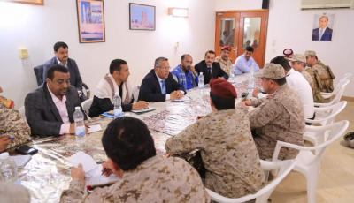 Saudi Troops Arrive in Socotra to Support Yemeni Legitimacy