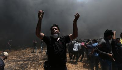 Israel Refuses to Cooperate with UN Commission of Inquiry on Gaza