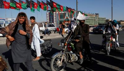 Taliban Says Will Not Extend Afghan Ceasefire