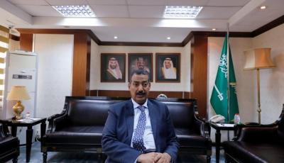 Saudi Consul in Istanbul: We are Working on Searching for Jamal Khashoggi