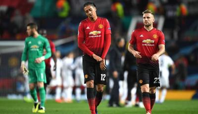 Manchester United's Shambolic Investments Lack a Grand Design