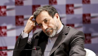 Iran Deputy FM: Europe Incapable of Creating Financial Mechanism