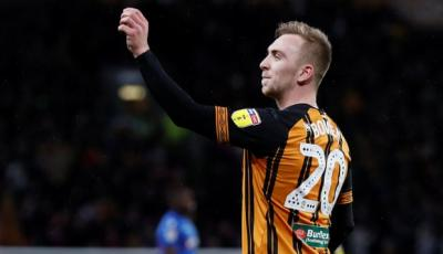 Jarrod Bowen: From Playing Without Pay to Scoring for Fun at Hull