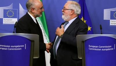 4 European Countries Ask Iran to Amend its Regional Stances