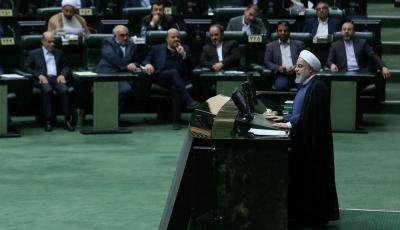 Iran Parliament Binds Rouhani Govt. to Raise Employee Salaries