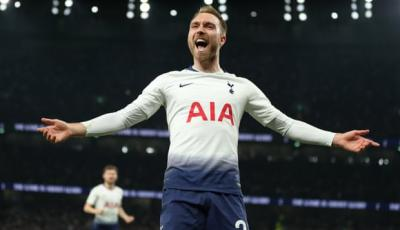 Christian Eriksen Running Short of Options for Future Away From Spurs