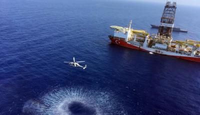 EU Agrees Penalties against Turkey for its Drilling off Cyprus