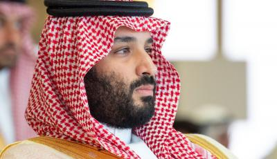Saudi Crown Prince Says Attack on Oil Facilities Was Act of War by Iran