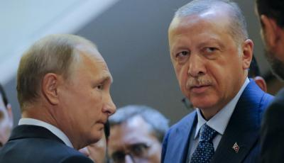 High Stakes for Putin, Erdogan Summit on Northeast Syria