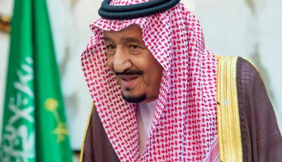 Saudi King Receives Cable of Congratulations from Kuwait Emir on Inking of Riyadh Agreement